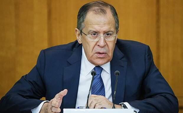 Как раньше - не будет. Лавров исключил прежние отношения России и Запада