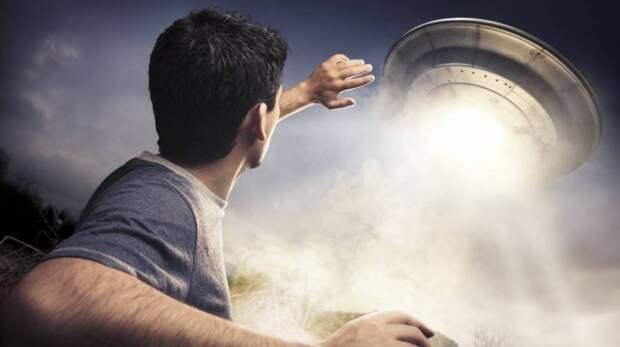Зачем пришельцам люди?