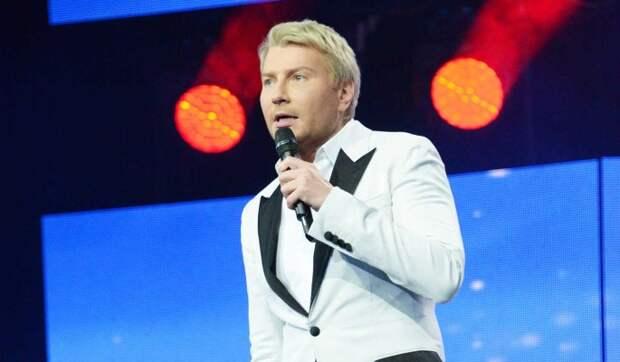 Скандальный ведущий влепил смачную пощечину Баскову: Все дрянь!
