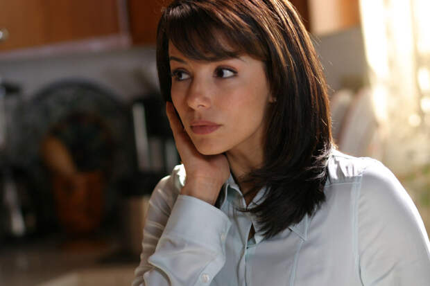 Домохозяйка и призрак: 5 лучших ролей Евы Лонгории