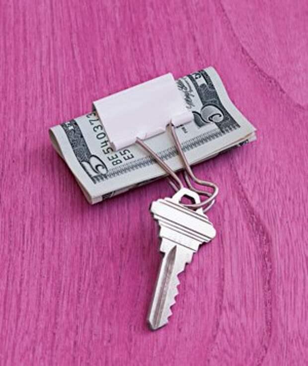 paper-clip-key-chain-and-money-clip