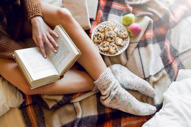 Книги, которые нужно читать на английском
