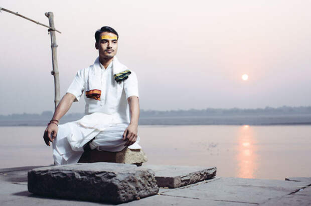Жизнь самых почитаемых людей Индии