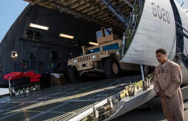 Конгресс США принял законопроект, позволяющий начать поставки оружия Украине