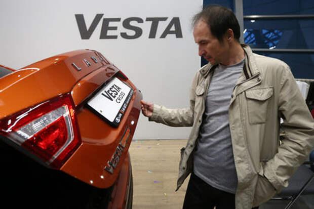 Где продается больше всего новых автомобилей? Исследование