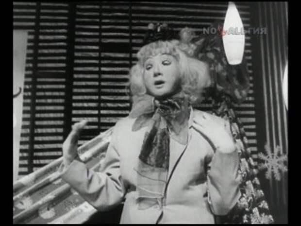 Великие комедийные актрисы нашего театра и кино. Статья первая.  Несравненная Рина
