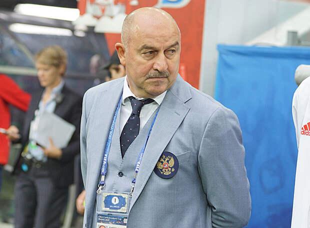 Два бывших тренера сборной России рассматривались в качестве наставника сборной Ирака. Один отказался, второй - нет