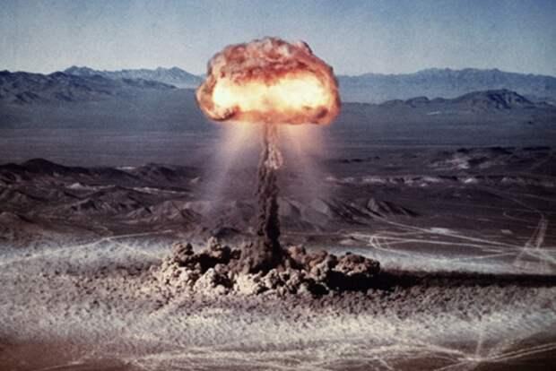 29 августа 1949 года. Испытания первой советской атомной бомбы