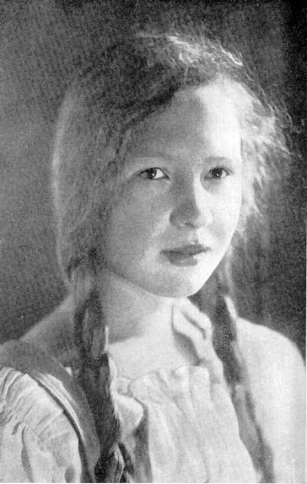 Ольга Берггольц. Голос осажденного Ленинграда