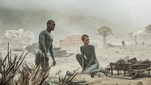 20 зарубежных сериалов осени: андроиды-атеисты, история рабства и «Фарго»