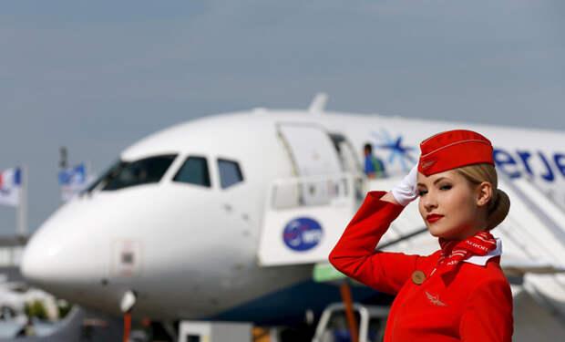 Алена Водонаева обвинила стюардесс Аэрофлота в полноте