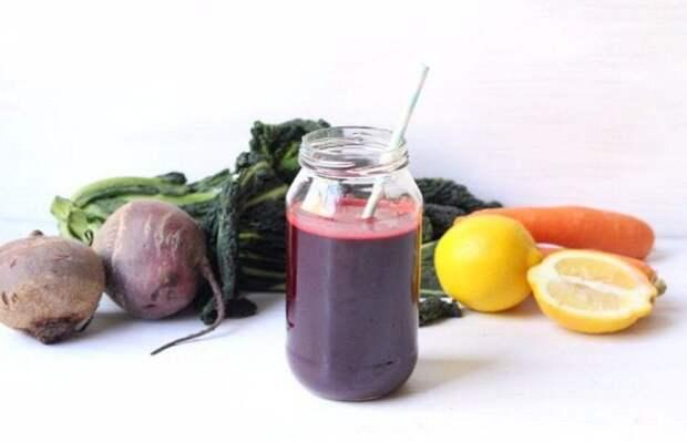 Как приготовить вкусный свежевыжатый сок без соковыжималки