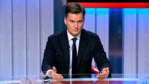 Корейба в эфире ТВ испугался сближения Польши с Россией: Для нас это означает конец