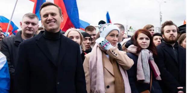 Минюст оценил требование ЕСПЧ освободить Навального