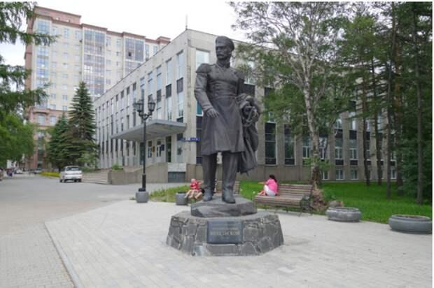Флаг на мысе Куегда. Как капитан Невельской расширил границы России