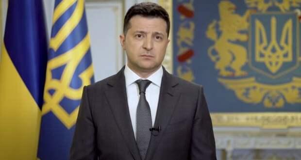 Зеленский предложил Путину личную встречу наДонбассе