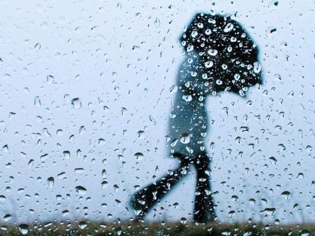 Симферополь «поглотит» буря - лучше не выходите из дома