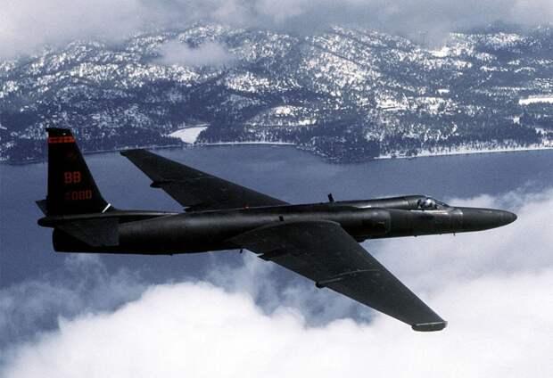 Самолет U-2