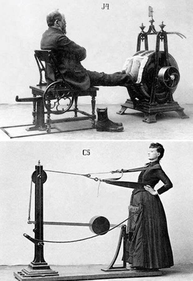 Что это было? 11 изобретений, которые со временем изменились до неузнаваемости