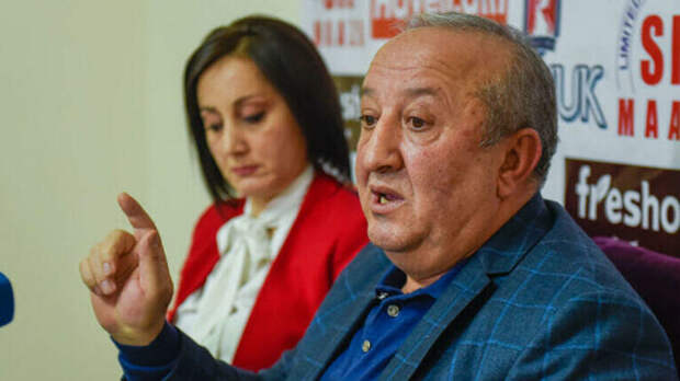 Минобороны Армении: заявления Акопяна лживы и представляют угрозу для страны