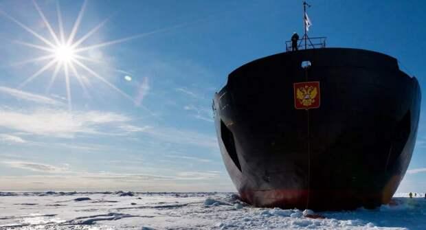 Зарубежные СМИ предлагают смириться с господством России в Арктике