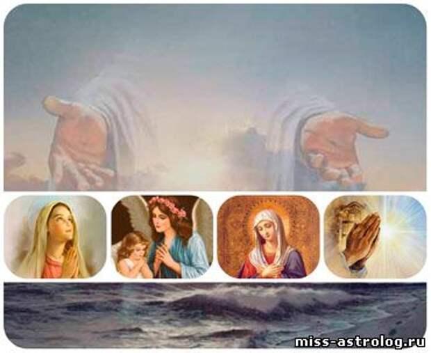 кому молиться о болезнях, молитвы святым