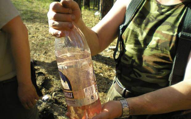 7 простых и действенных способов очистить воду