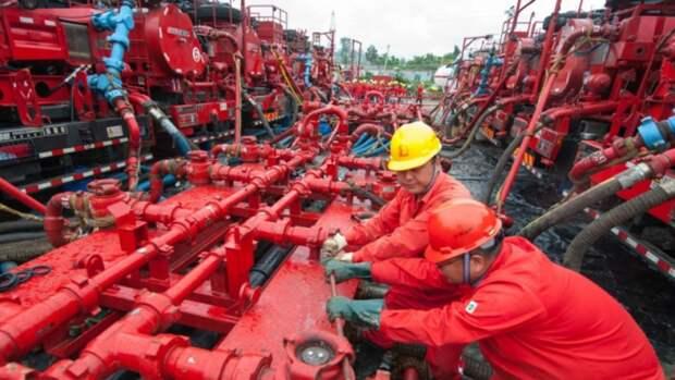 На60% сократилась прибыль китайских промпредприятий впервом квартале 2020