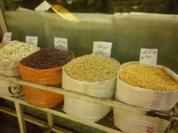 Фотографии из поездки по Ирану