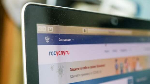 """Россиян могут начать автоматически регистрировать на портале """"Госуслуги"""""""