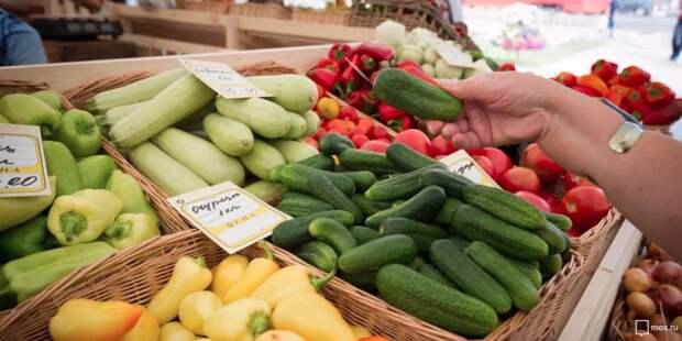 Столичные единоросы проверят качество продуктов в московских магазинах