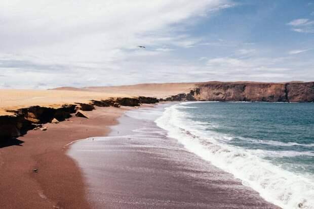 90 дней в Перу в фотографиях