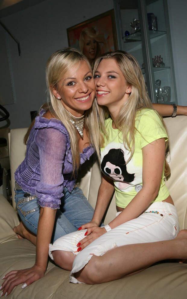 75 лучших фото Ирины Салтыковой, ее мужа Виктора и дочери Алисы