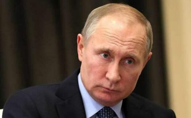 Цена ошибочных решений: России следовало ввести войска на Украину 6 лет назад