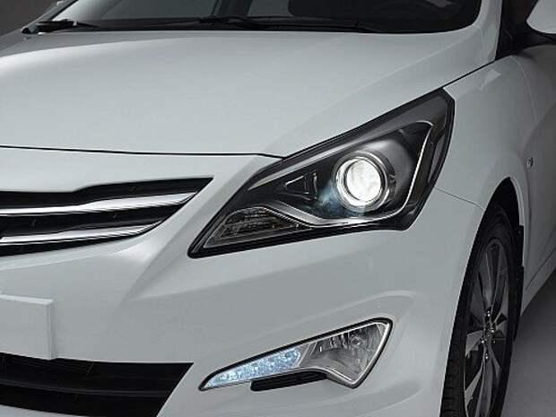 Кризис не повлиял на производство Kia Rio и Hyundai Solaris