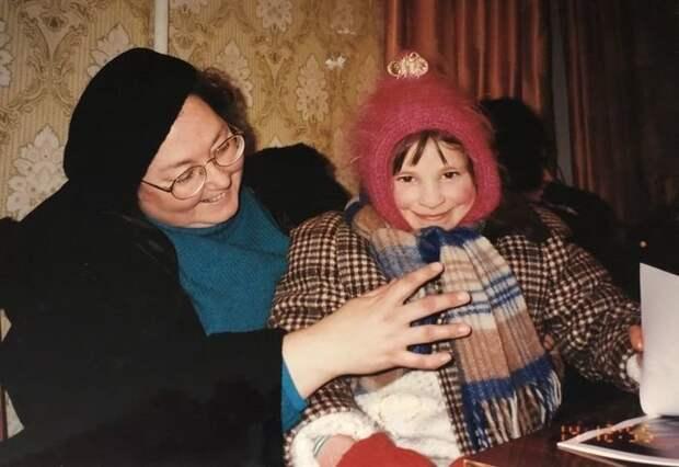Трогательная история: Не та мать, что родила, а та, что воспитала воспитание, добро, история, люди, мама