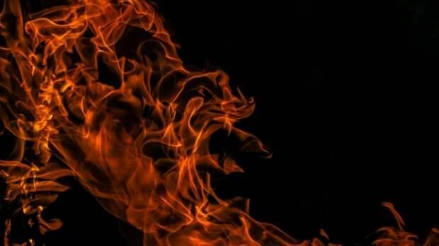 В Крыму сохраняется чрезвычайная пожарная опасность – МЧС