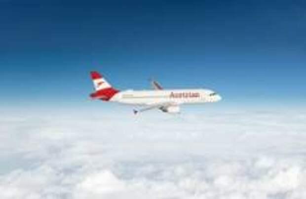 Авиакомпания Austrian открыла дополнительные рейсы из Москвы в Инсбрук