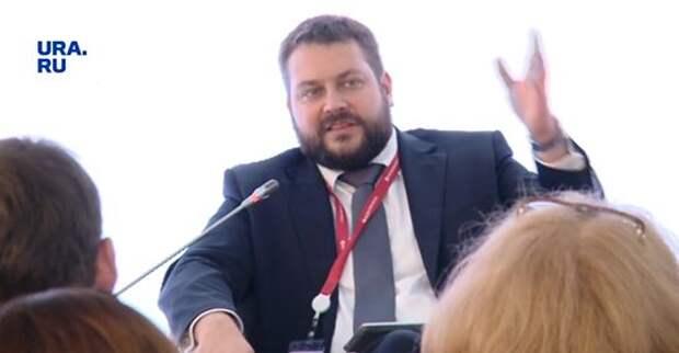 Проректор президентского института назвал учителей «отвратительными неудачниками»