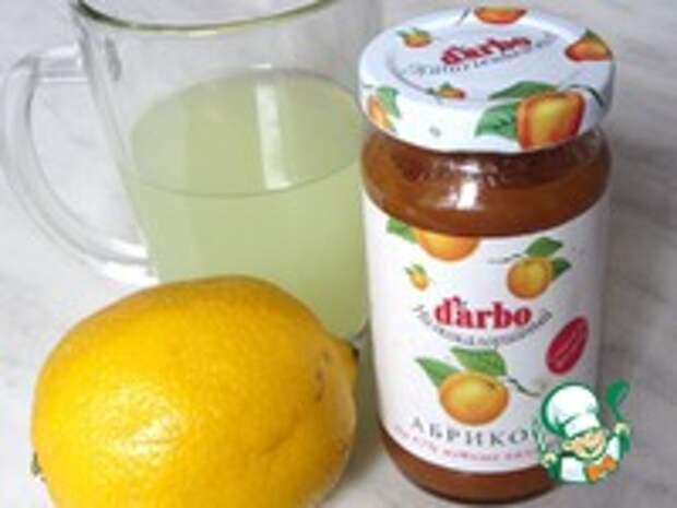 Воздушный напиток из сыворотки ингредиенты