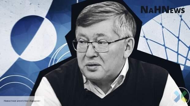 Дандыкин рассказал, как Россия защитит свой суверенитет от США и НАТО