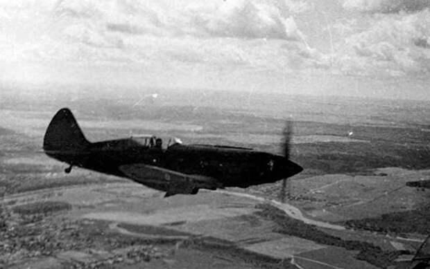 Воздушный бой над Тулой летом 1941: о судьбе лётчика, сбившего вражеский самолёт
