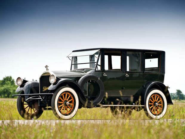 P.S. Серийные, хоть далеко и не массовые, автомобили Pierce-Arrow: Pierce-Arrow, Silver Arrow, аукцион, олдтаймер, ретро автомобиль