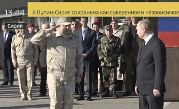 Давайте вспомним: что писали про реформу Российской Армии?