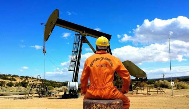 Что сдерживает рост цен на нефть
