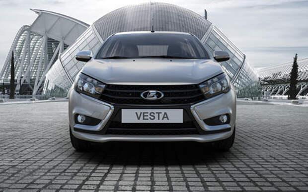 В проводке Lada Vesta обнаружен дефект