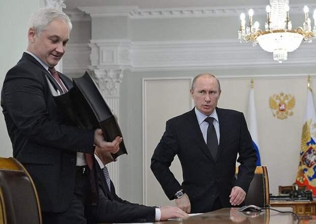 Помощник Путина рассказал о его секретном плане