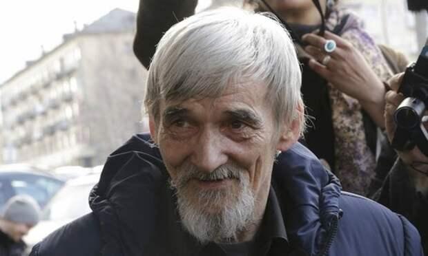 Главу карельского «Мемориала» Дмитриева задержали ипоместили вСИЗО