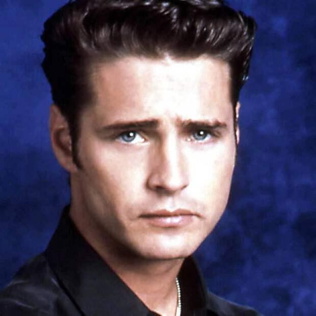 актеры беверли хиллз 25 лет спустя, как сегодня выглядят актеры беверли хиллз, актеры беверли хиллз тогда и сейчас