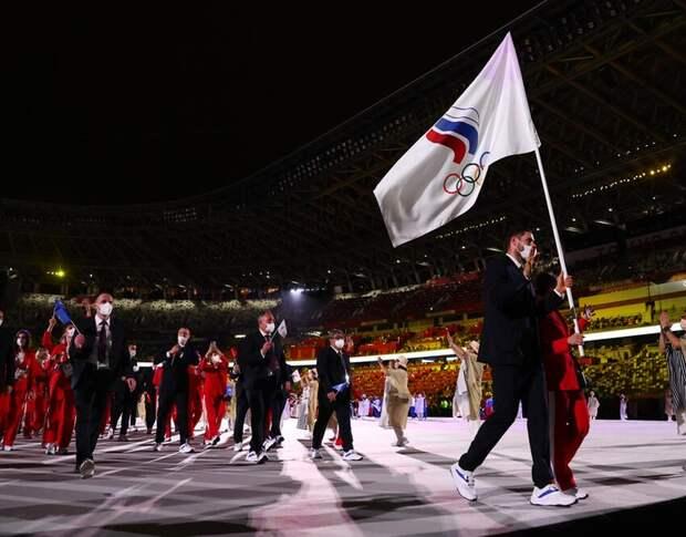 Шугалей рассказал, как нужно относиться к российским спортсменам после Олимпиады в Токио